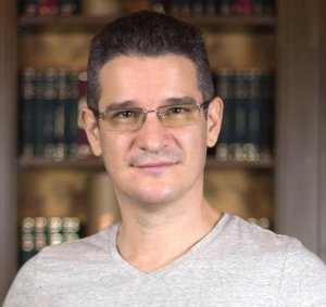 Sebastian Cochinescu